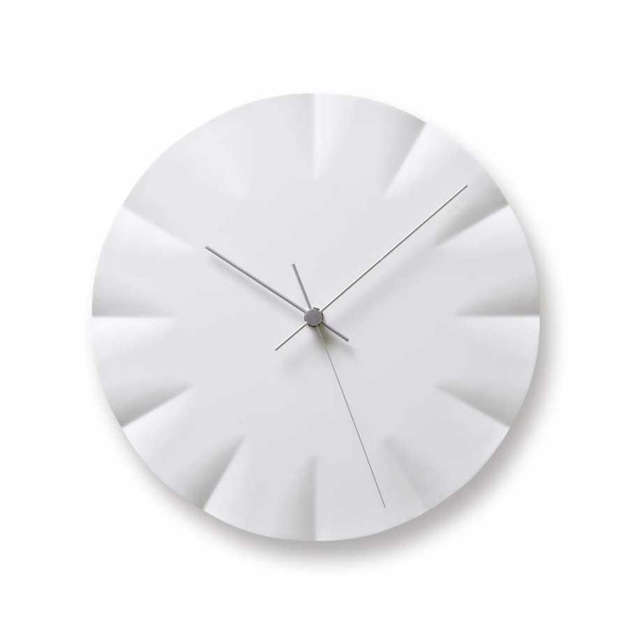 Lemnos Kifuku Clock