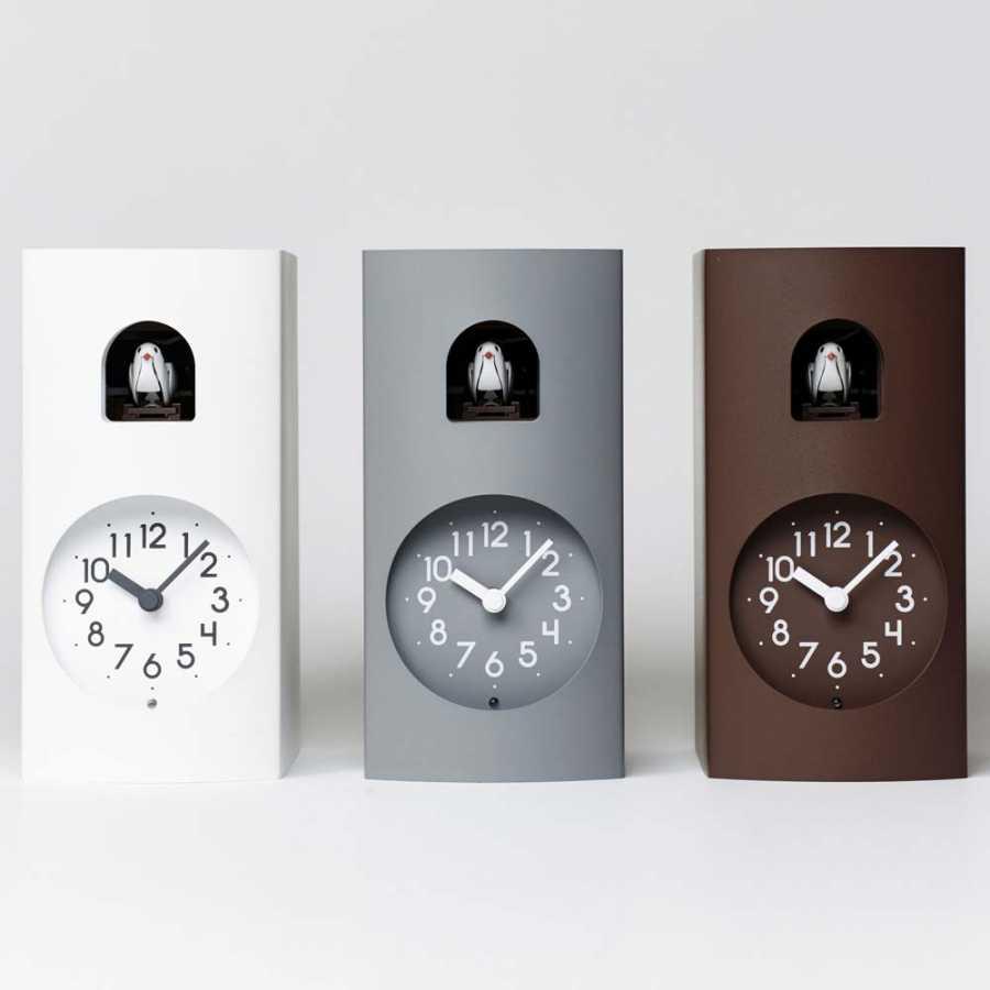 Lemnos Bockoo Clock