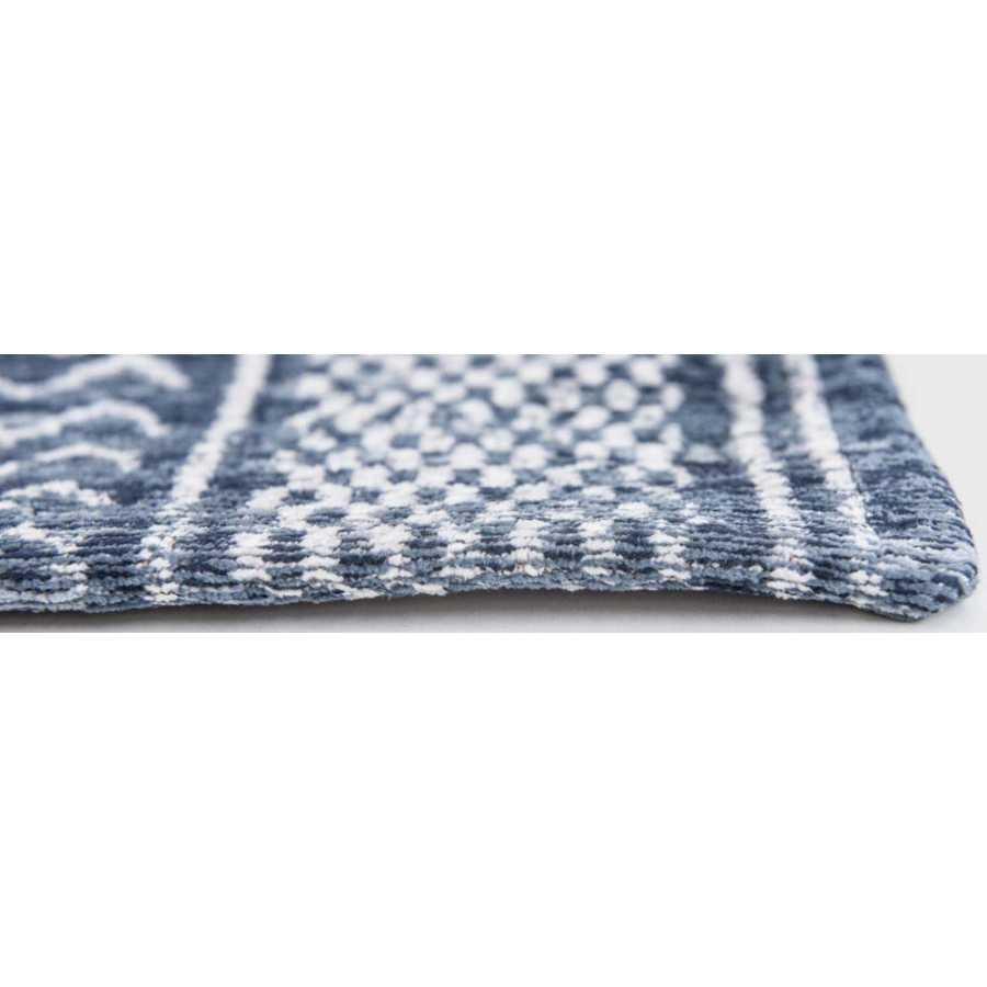 Louis De Poortere Agadir Rug - Scarab Blue