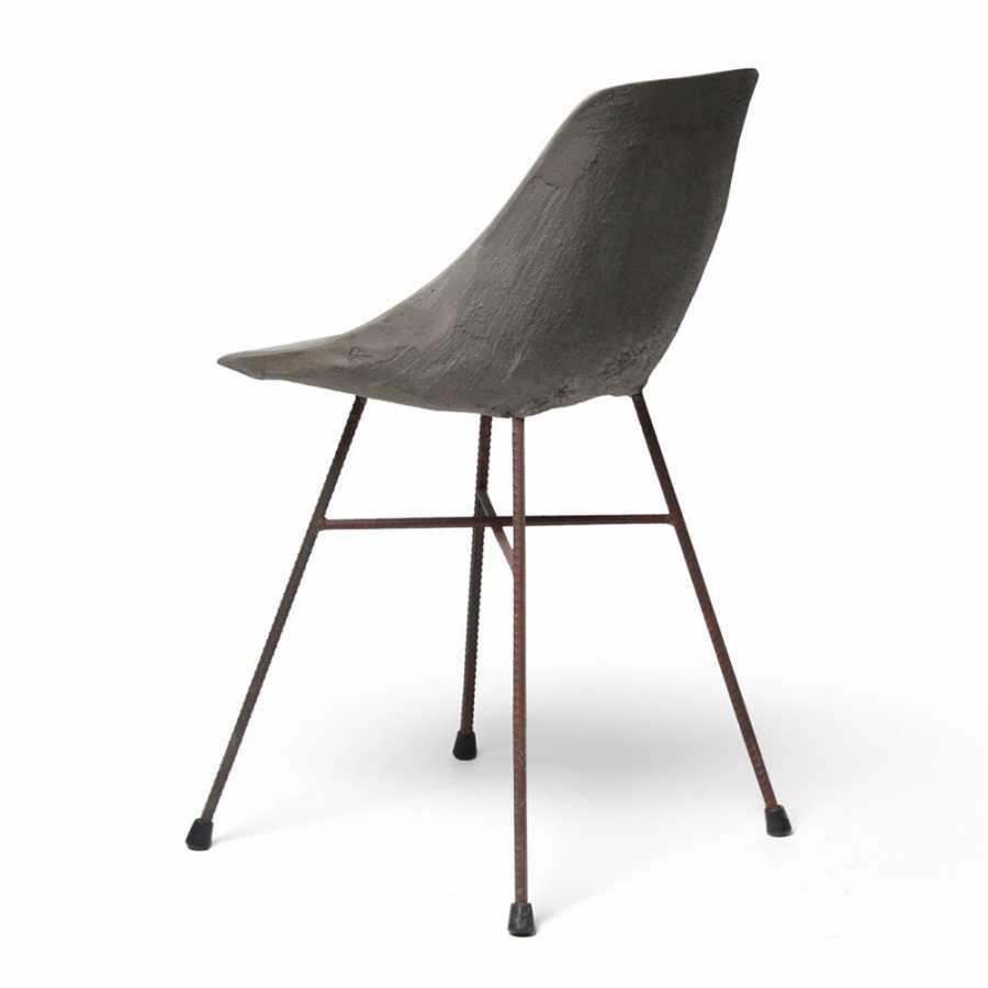 Lyon Beton Hauteville Chair