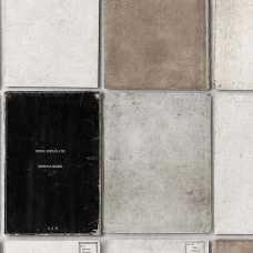 MINDTHEGAP Book Covers Neutral Wallpaper