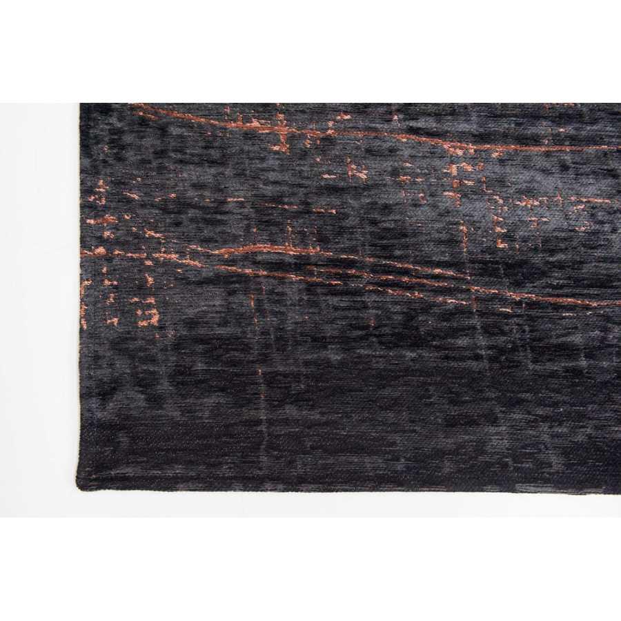 Louis De Poortere Griff Rug - Soho Copper 8925