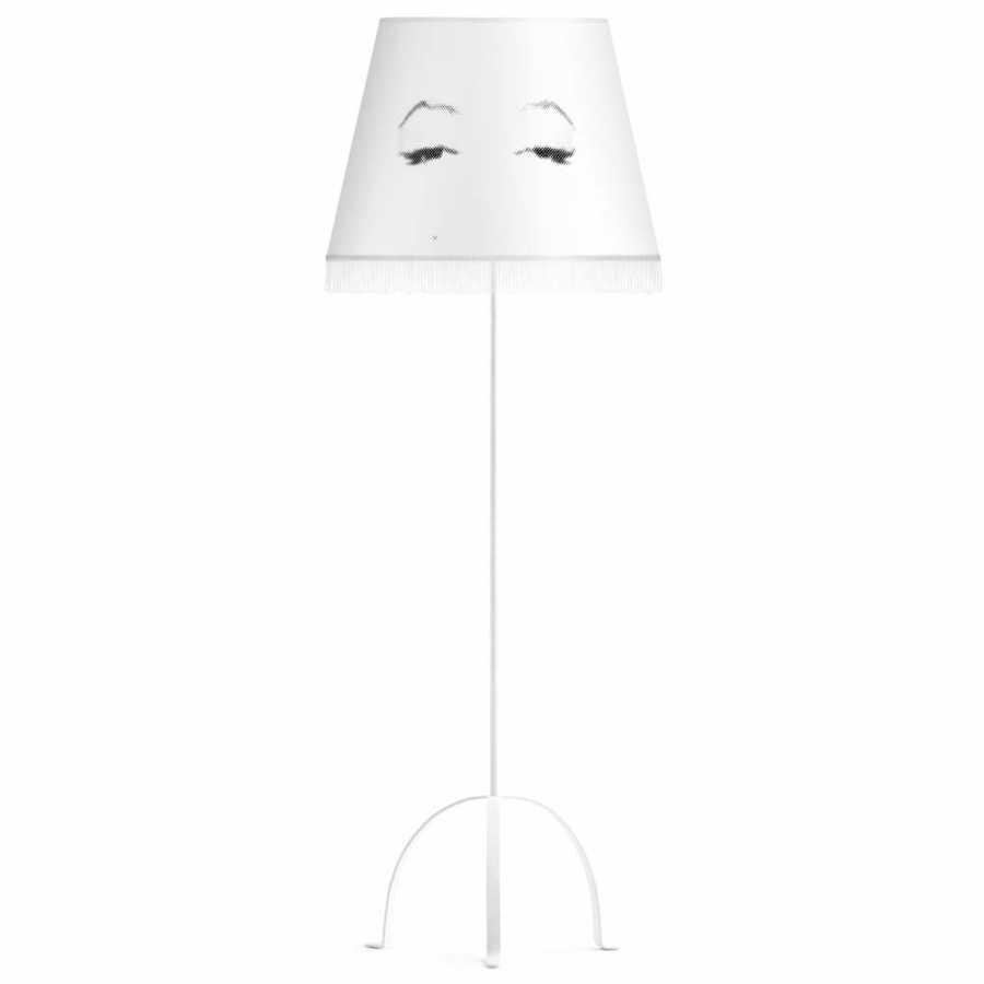 Mineheart Eye Doll Marilyn Floor Lamp