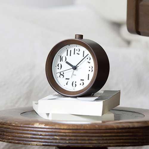 Lemnos Alarm Clocks