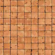 NLXL Scrapwood Beams Heads PHE-09 Wallpaper