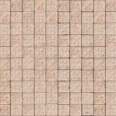 NLXL Brooklyn Tins Small Pink TIN-06 Wallpaper