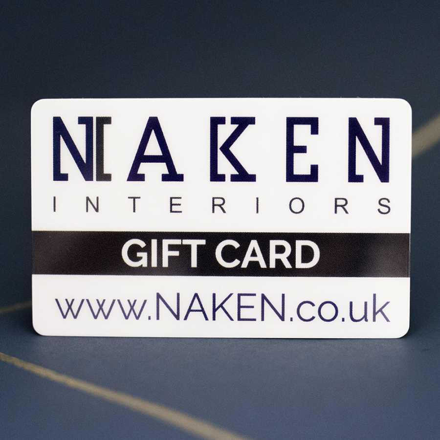 Naken.co.uk Gift Card