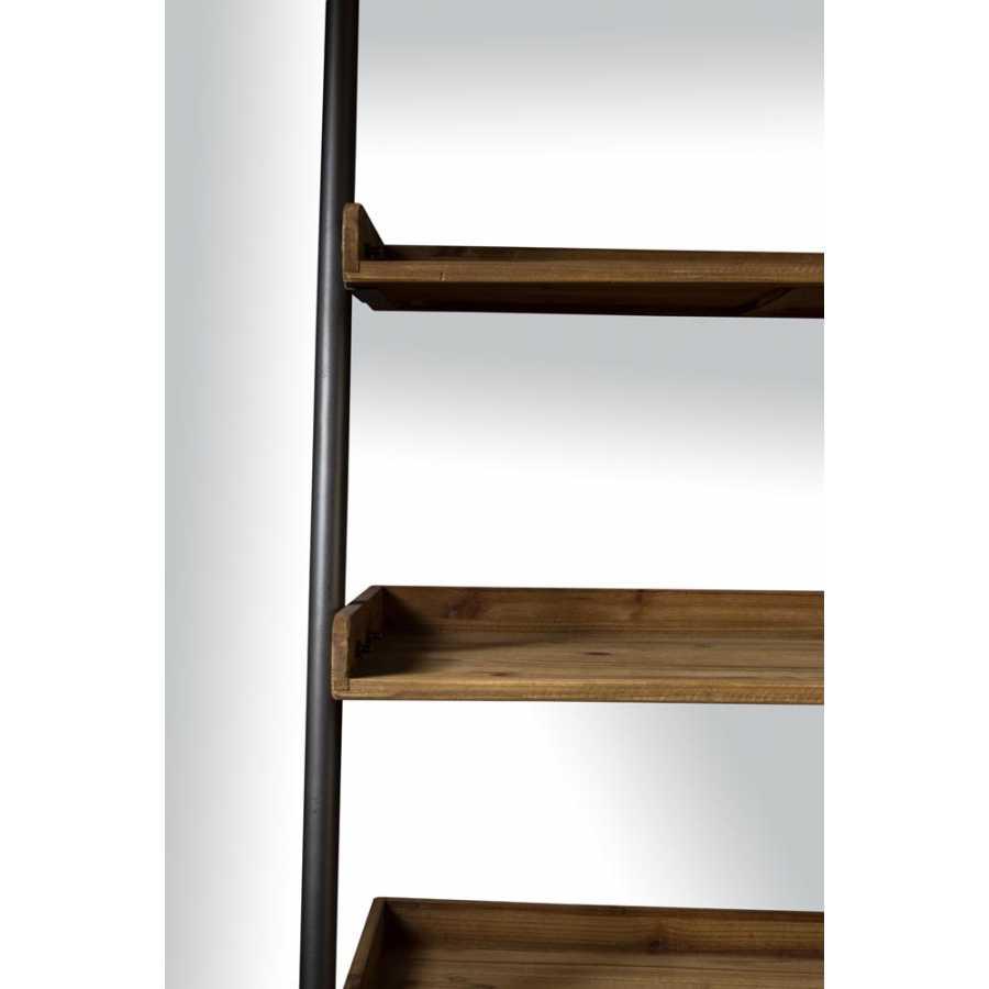 Naken Interiors Rook Wall Shelf