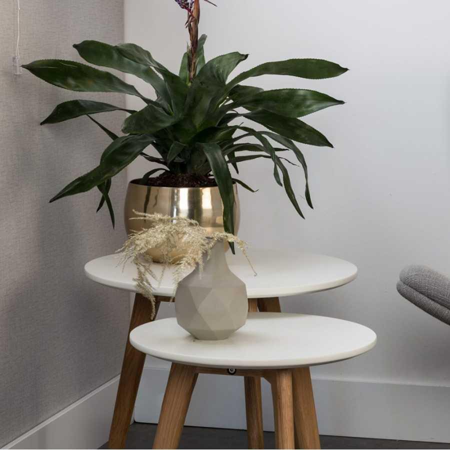 Naken Interiors Bodine Side Tables - Set of 2