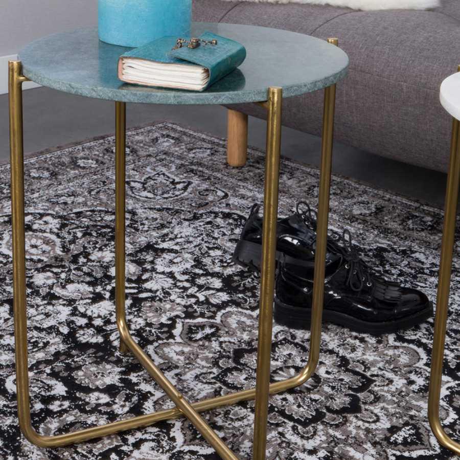 Naken Interiors Timpa Side Tables