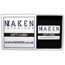 Naken Interiors Gift Card