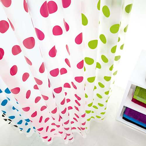 Sorema Shower Curtains