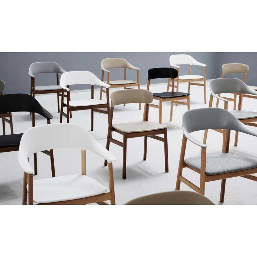 Normann Copenhagen Herit Chair - Oak