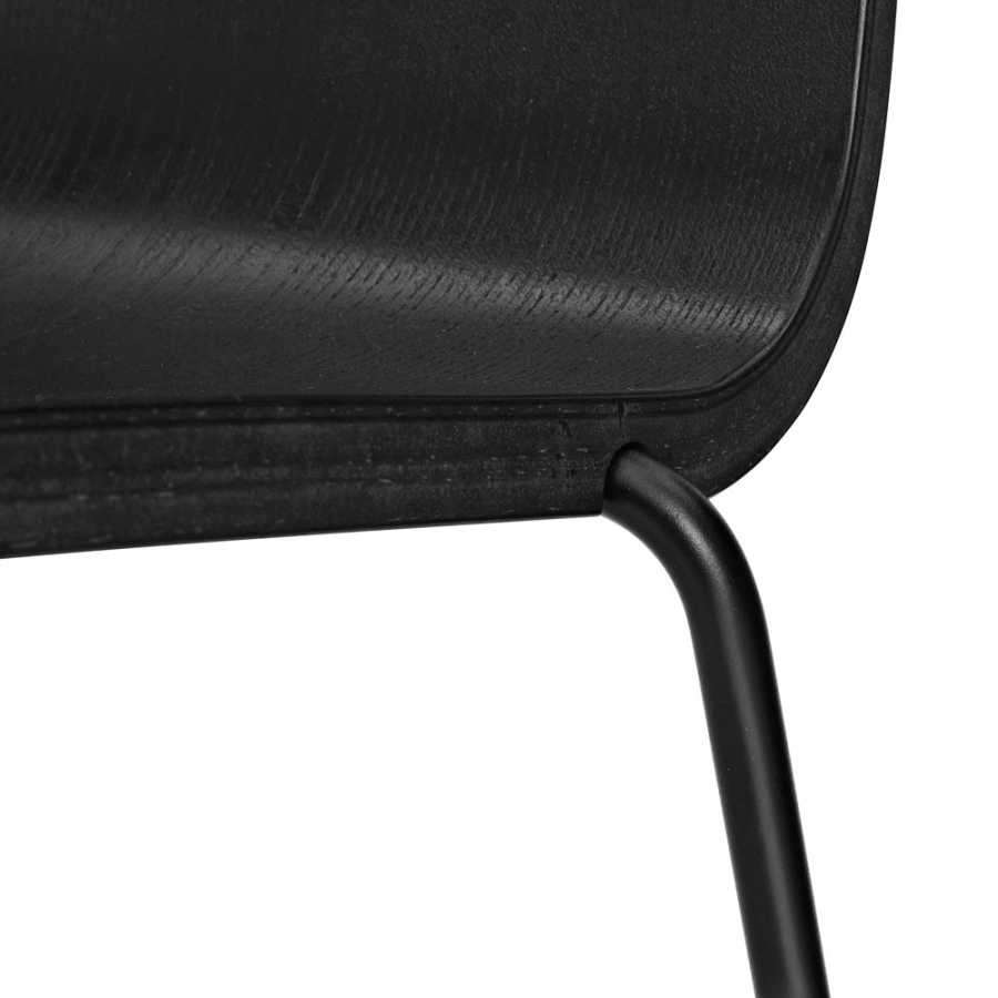 Normann Copenhagen Just Chairs - Black