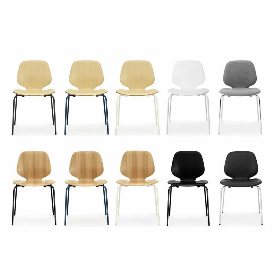 Normann Copenhagen My Chairs