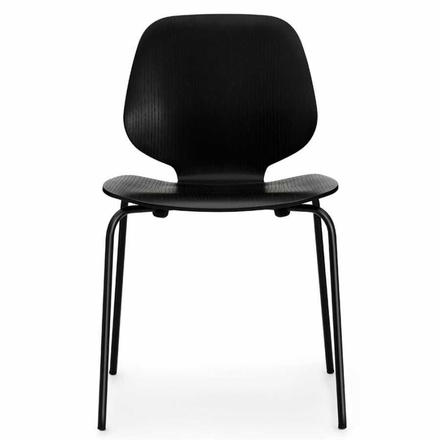 Normann Copenhagen My Chairs - Black