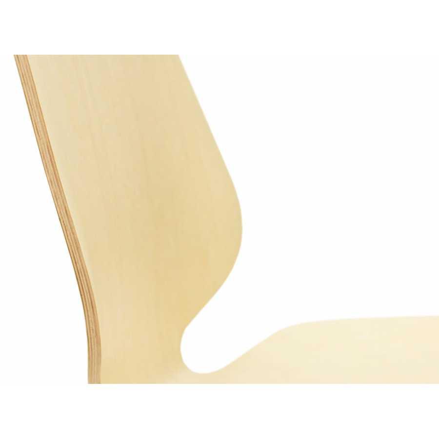 Normann Copenhagen My Chairs - Ash