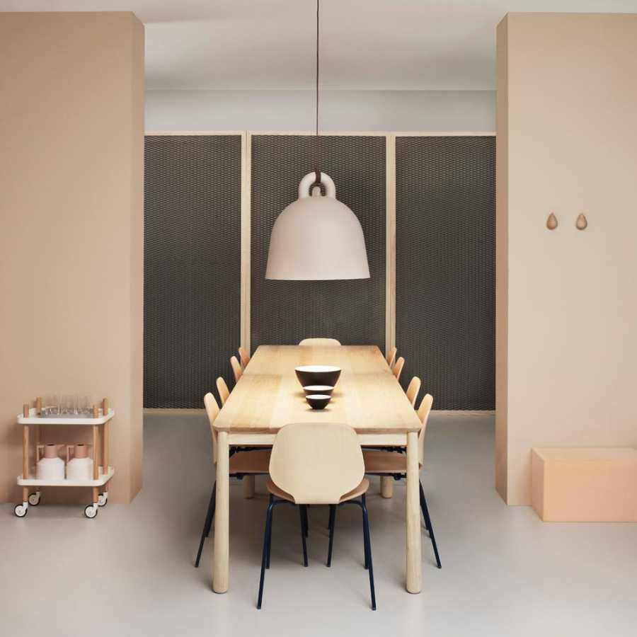 Normann Copenhagen My Chairs - Ash / Black