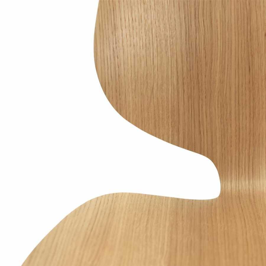 Normann Copenhagen My Chairs - Oak