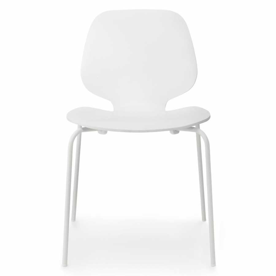 Normann Copenhagen My Chairs - White