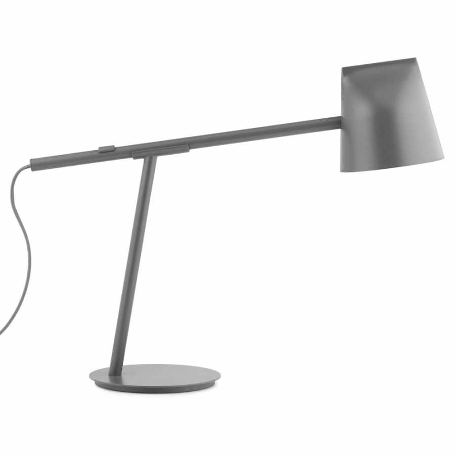 Normann Copenhagen Momento Table Lamps - Grey