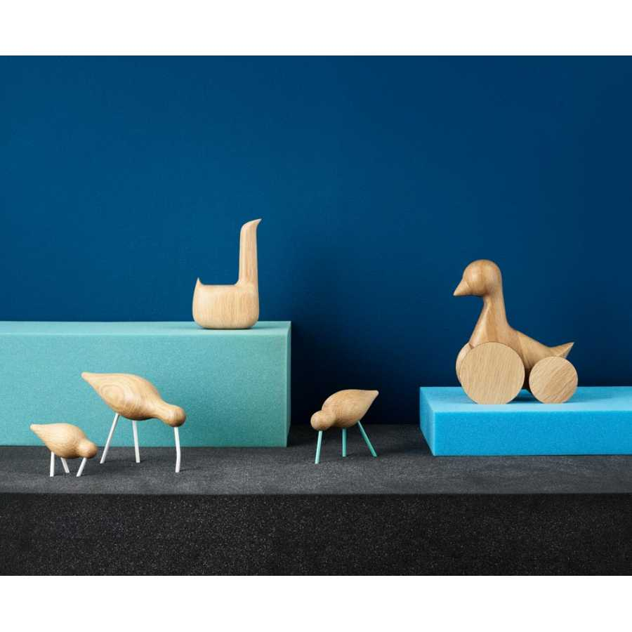 Normann Copenhagen Shorebird Ornaments