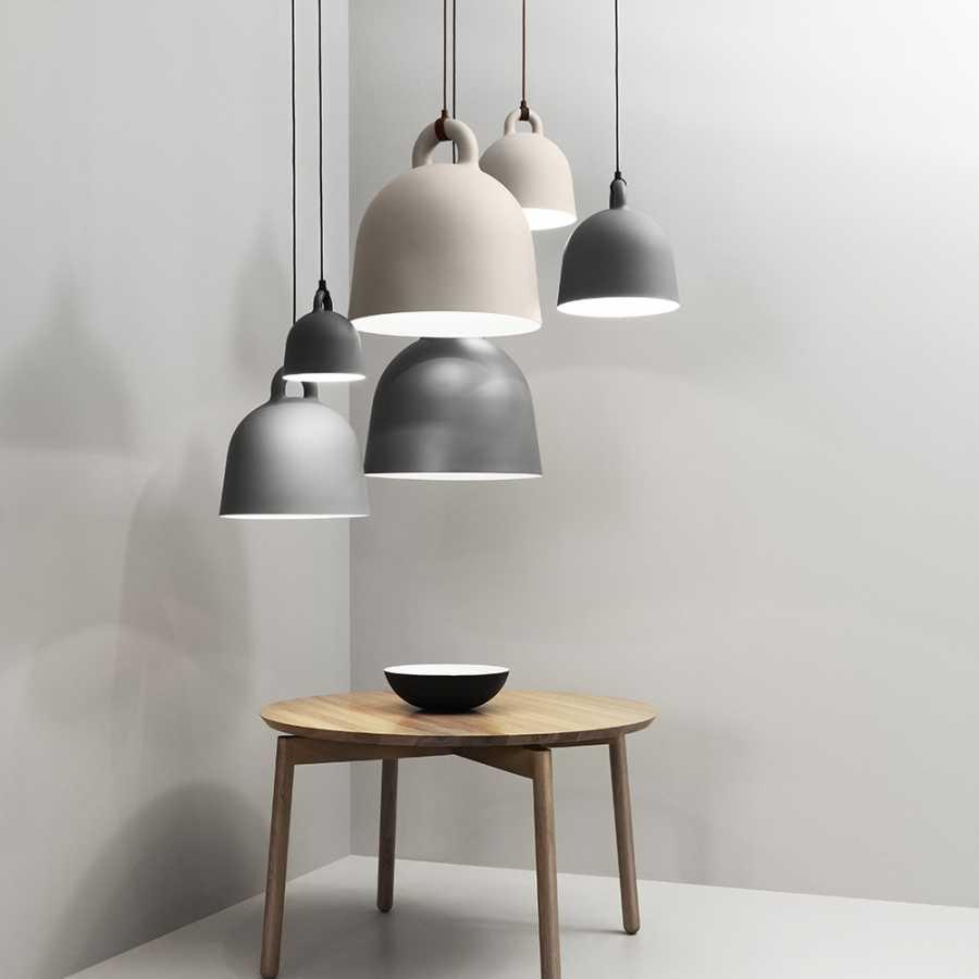 Normann Copenhagen Bell Pendant Light
