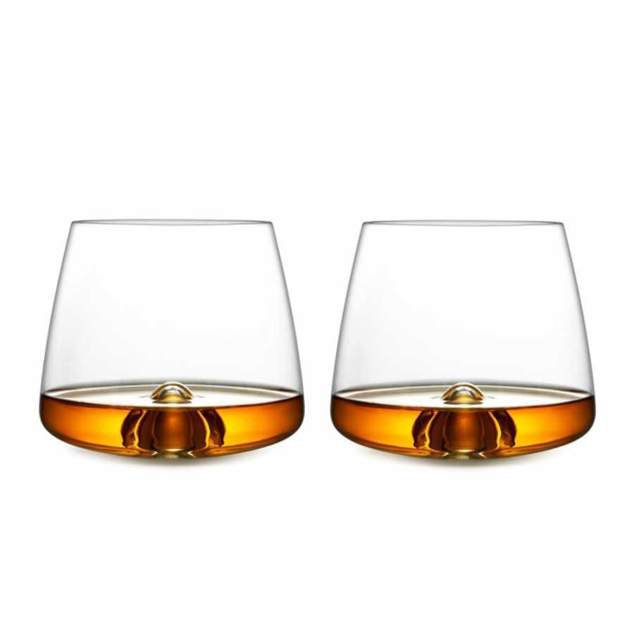 Normann Copenhagen Set of 2 Whisky Glasses