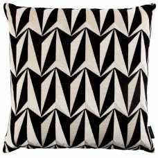 Kirkby Design Origami Rockets Cushion - Monochrome c34dd16eb
