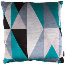 Kirkby Design Arco Cushion - Teal
