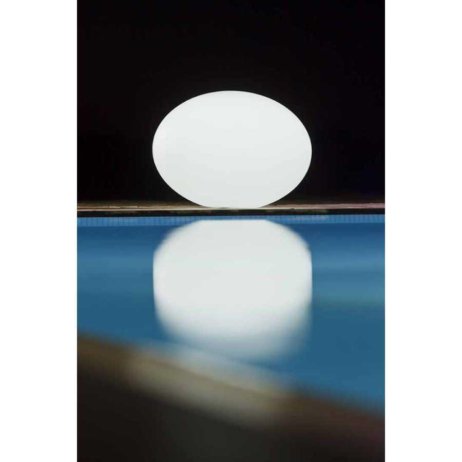 Skyline Design Flat Ball Light