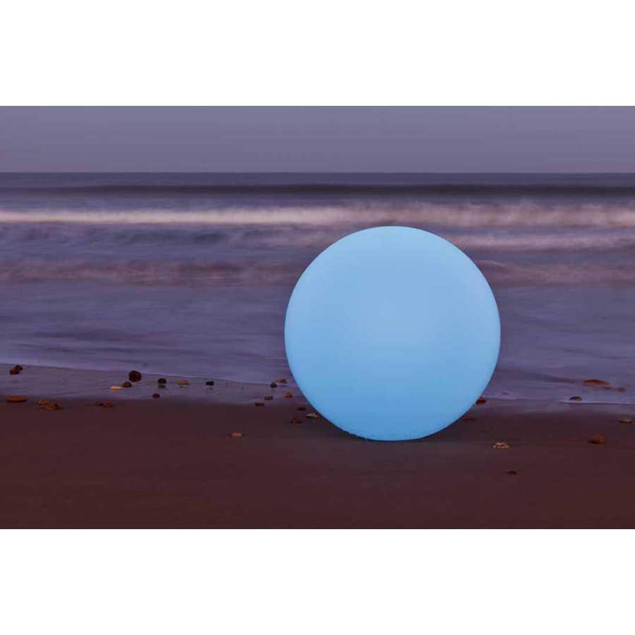 Skyline Design Globe Light