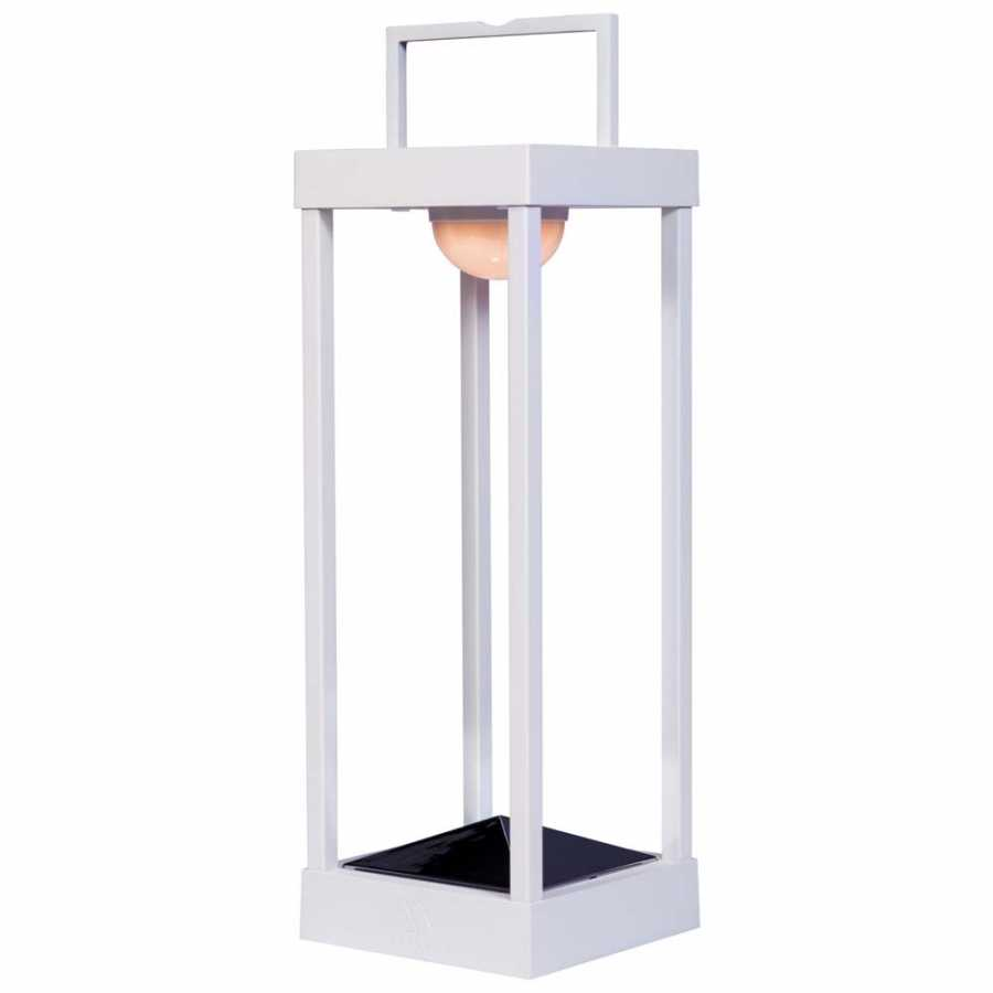 Skyline Design Parc Lantern - Large - White