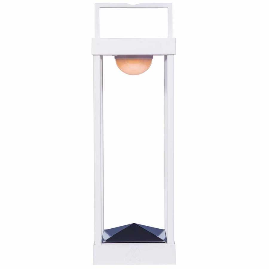 Skyline Design Parc Lantern - Large - White