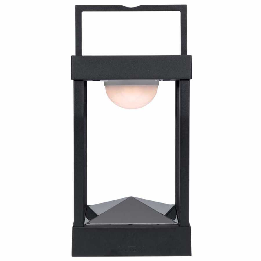 Skyline Design Parc Lantern - Small - Black