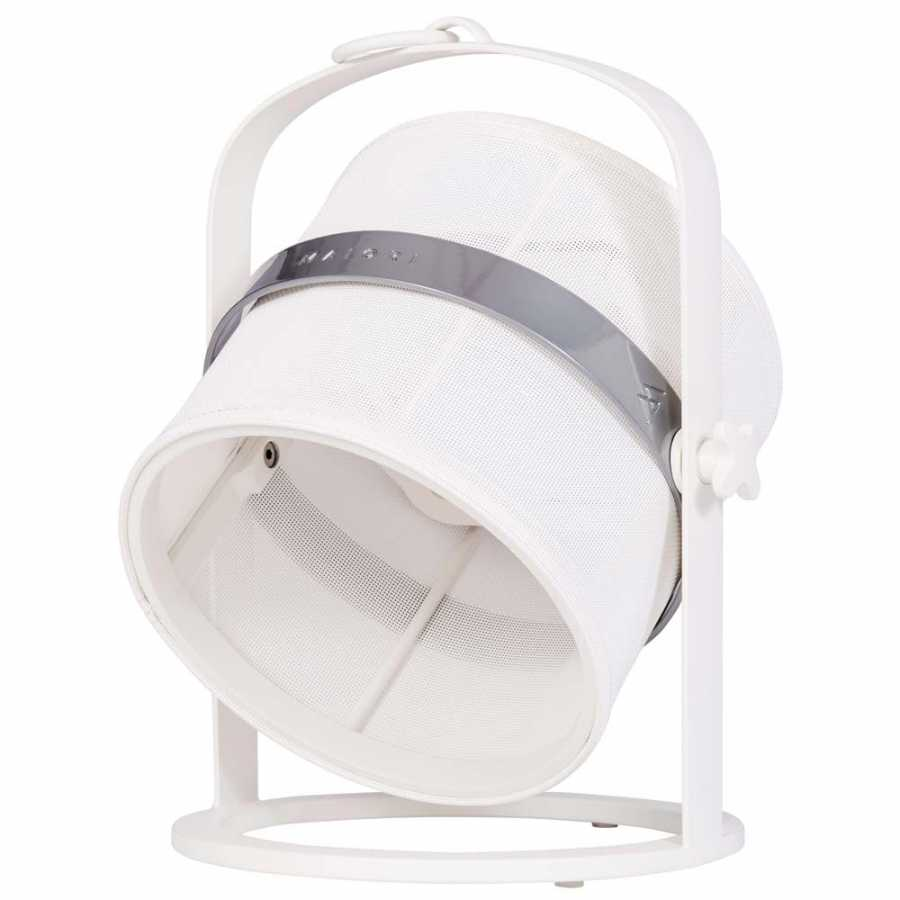Skyline Design Petite Lamp - White