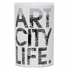 Sorema Art City Life Toothbrush Holder