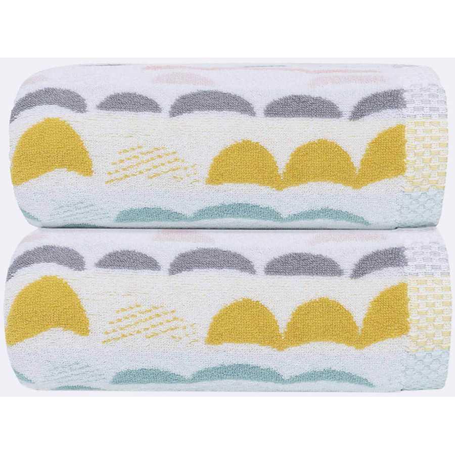 Sorema Bliss Towels - Set of 3
