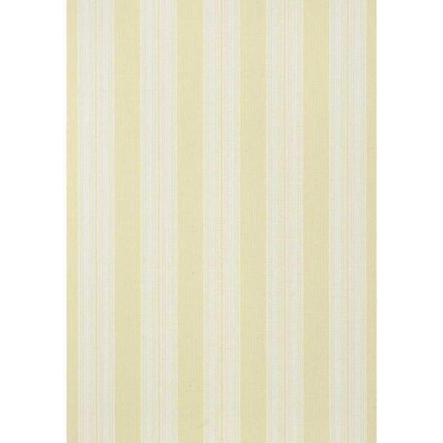 Thibaut Bridgehampton Deck Stripe T24346 Straw Wallpaper