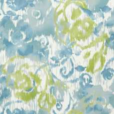 Thibaut Bridgehampton Waterford Floral T24342 Wallpaper