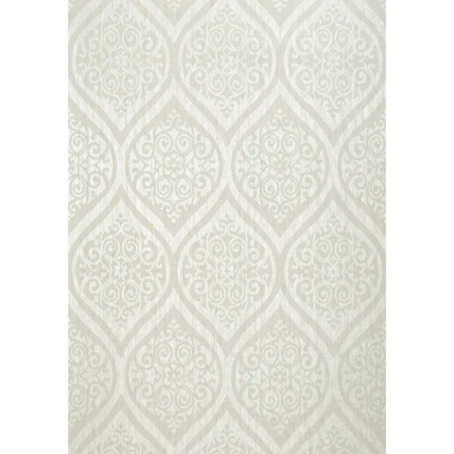 Thibaut Damask Resource 4 Tangiers T89144 Linen Wallpaper