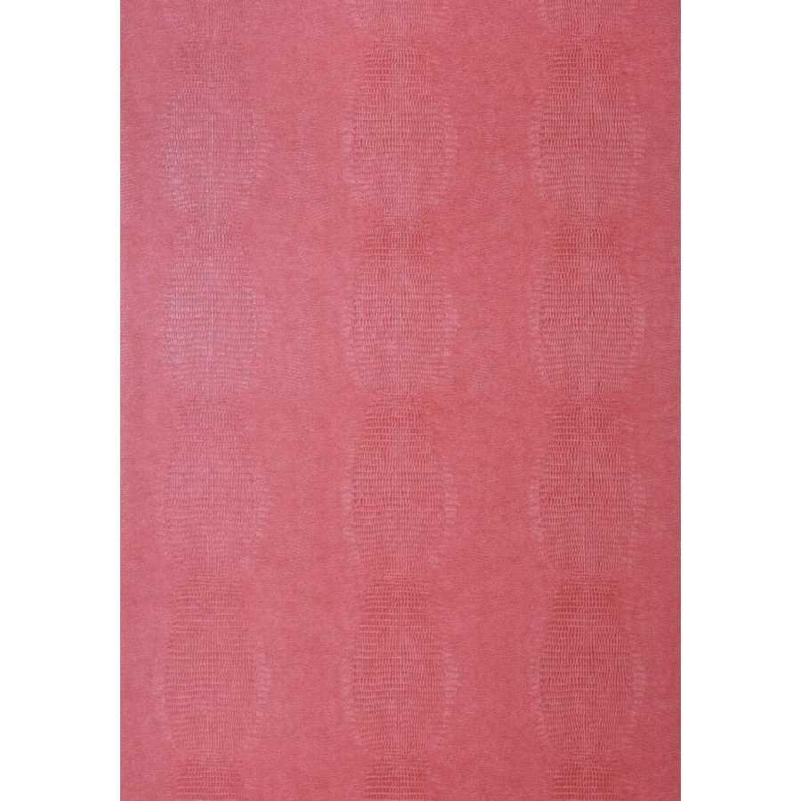 Thibaut Faux Resource Kissimmee T75096 Magenta Wallpaper