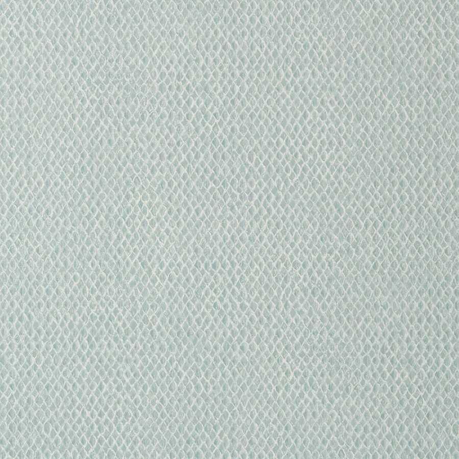 Thibaut Faux Resource Portland T75141 Soft Blue Wallpaper