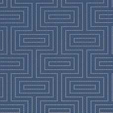 Thibaut Graphic Resource Broadway T35161 Wallpaper