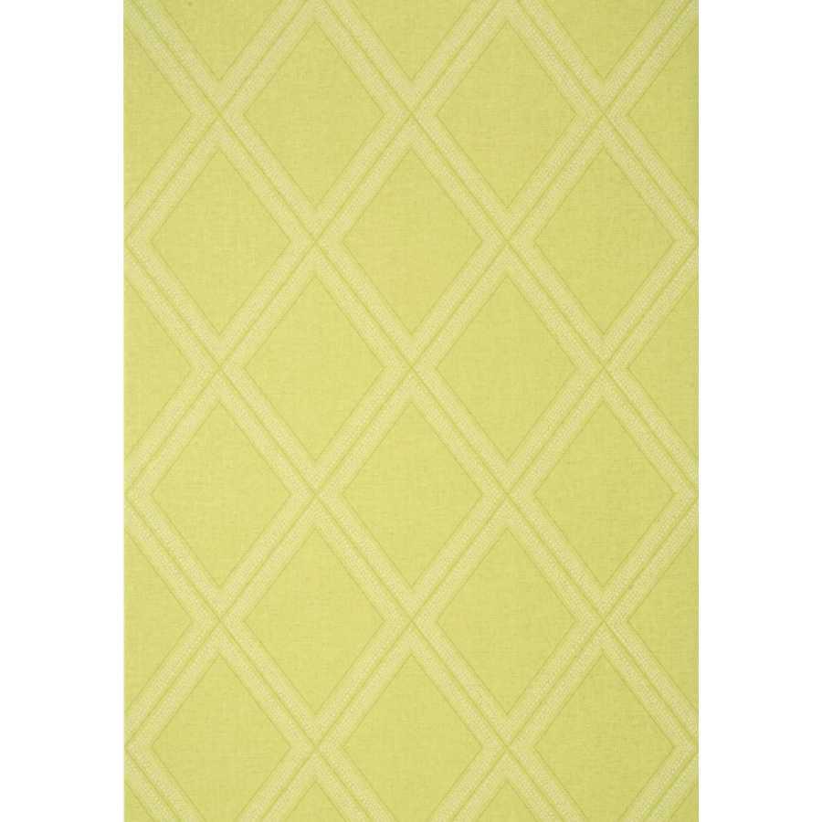 Thibaut Greenwood Diamond Head T85053 Green Wallpaper