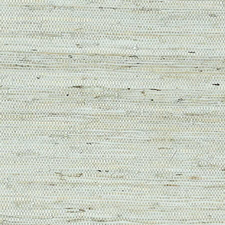 Thibaut Greenwood Maranta Arrowroot T85003 Aqua Wallpaper