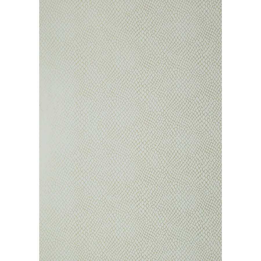 Thibaut Greenwood Yuma T85065 Aqua on Metallic Silver Wallpaper