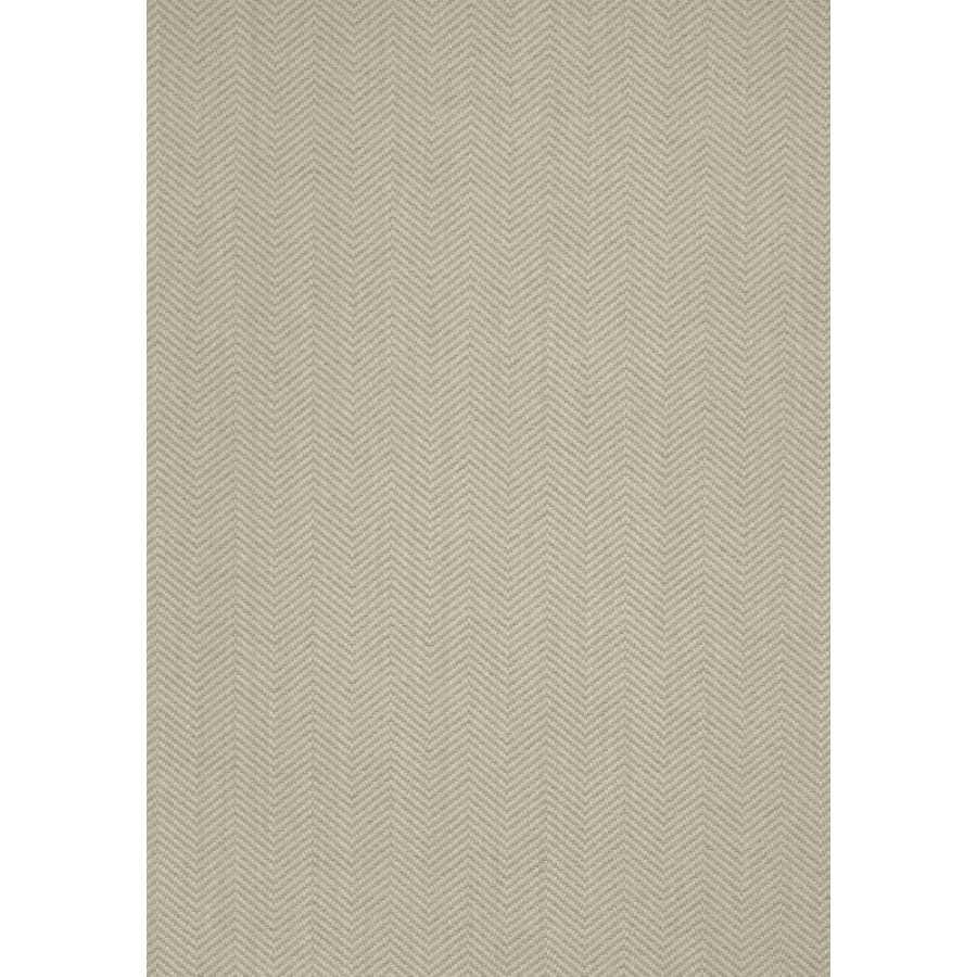 Thibaut Natural Resource 2 Herringbone Weave T83029 Grey Wallpaper