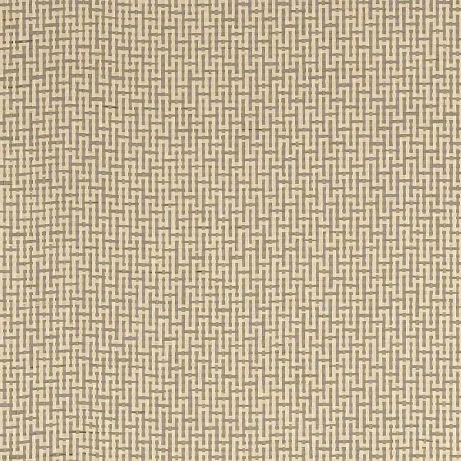 Thibaut Natural Resource 2 Highline T83050 Grey Wallpaper