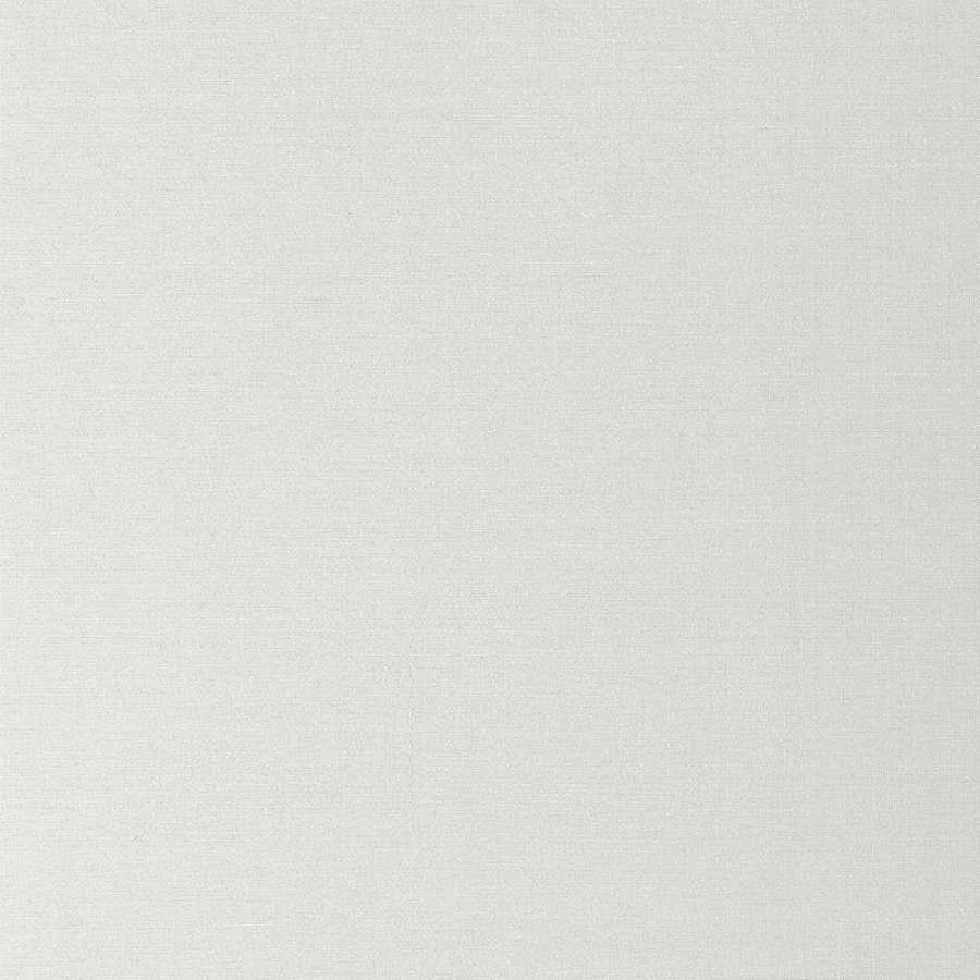 Thibaut Natural Resource 2 Metal Linen T83038 Metallic Silver Wallpaper